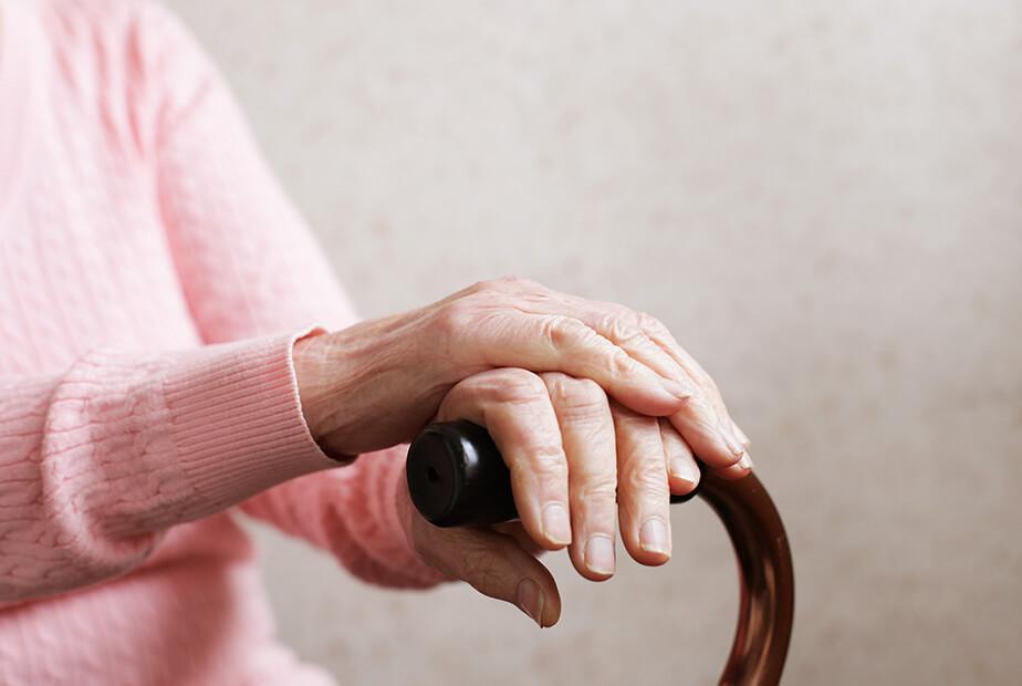 Ο καρκίνος του πνεύμονα είναι ένα νόσημα που εμφανίζεται στους ηλικιωμένους
